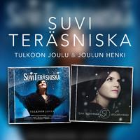 Teräsniska, Suvi: Joulun Henki + Tulkoon Joulu