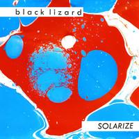 Black Lizard: Solarize
