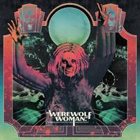 Soundtrack: Werewolf Woman