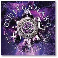 Whitesnake : The Purple Tour (Live)