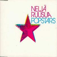 Neljä Ruusua: Popstars