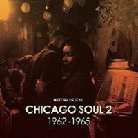 V/A: Chicago soul vol2 (1962-65)