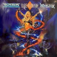 Doro / Warlock : Rare Diamonds