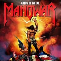 Manowar : Kings Of Metal