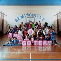Go! Team: Semicircle