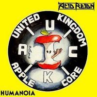 Acid Reign: Humanoia