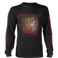 Cannibal Corpse : Red before black