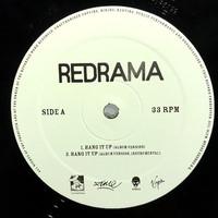 Redrama : Hang It Up