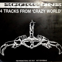 Scorpions: Crazy World