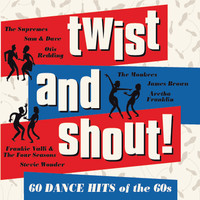 V/A: Twist and Shout