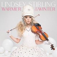 Stirling, Lindsey: Warmer In the Winter