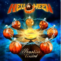 Helloween: Pumpkins united