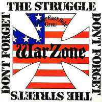 Warzone : Don't Forget The Struggle Don't Forget The Streets