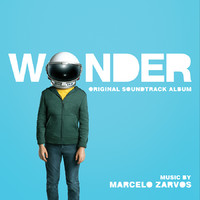 Soundtrack: Wonder