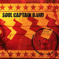 Soul Captain Band : Jokaiselle tulta