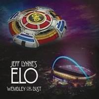 Jeff Lynne's Elo : Wembley or Bust