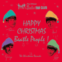 Beatles: The Christmas Records