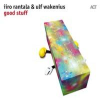 Rantala, Iiro: Good stuff