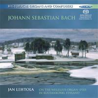 Bach, Johann Sebastian: Historical organs and composers