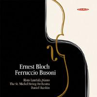 Lauriala, Risto: Concerto grosso no. 1 & 2