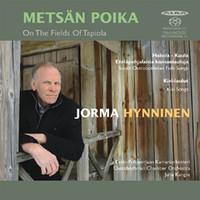 Hynninen, Jorma: Metsän poika - On The Fields Of Tapiola