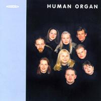 Rissanen, Säde: Human Organ