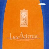 Harju Chamber Choir: Lux aeterna