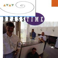 Brasstime Quartet: Brasstime