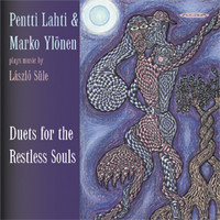 Ylönen, Marko: Duets for restless souls