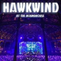 Hawkwind: At the roundhouse: three disc boxset