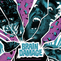 Clutch: Brain damage (original soundtrack)