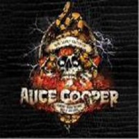 Cooper, Alice: Many faces of Alice Cooper