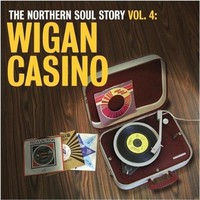 V/A: Northern soul story vol.4: wigan casino