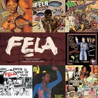 Kuti, Fela: Vinyl Box Vol 4.
