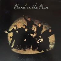McCartney, Paul / Wings : Band On The Run