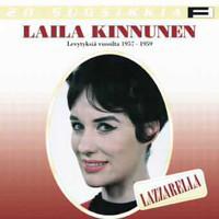 Kinnunen, Laila: 20 Suosikkia - Lazzarella