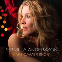 Andersson, Pernilla: Vintersånger från Garbo