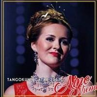 Niemi, Aino: Tangokuningatar 2017