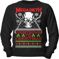 Megadeth: Countdown to Christmas