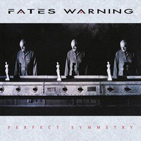 Fates Warning: Perfect Symetry