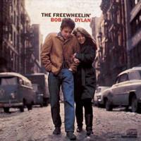 Dylan, Bob : Freewheelin'