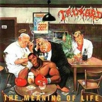 Tankard: The meaning of life