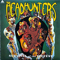 Headhunters: Survival Of The Fittest