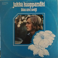 Kuoppamäki, Jukka: Blau und Weiss (Blue And White)