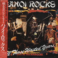 Hanoi Rocks : All Those Wasted Years...