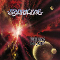 Sacrilege (UK): Turn Back Trilobite