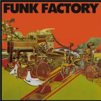 Funk Factory: Dead serious