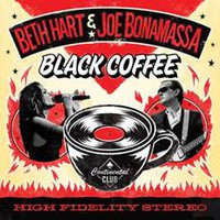 Hart, Beth: Black Coffee