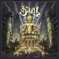Ghost (Swe): Ceremony and Devotion