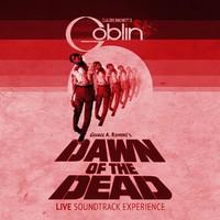Goblin: Dawn of the Dead – Live in Helsinki 2017